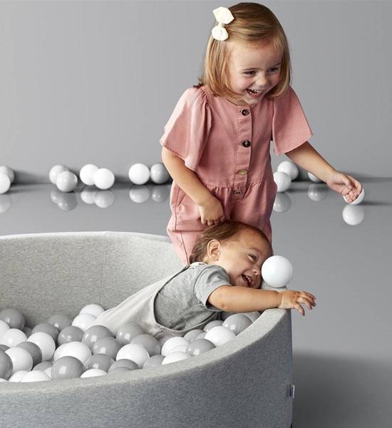 De ballenbaden van KIDKII