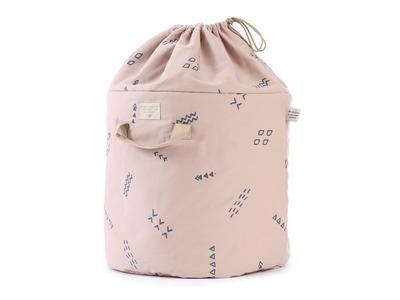 100842_01_Nobodinoz - toy bag bamboo - blue secrets misty pink.jpg