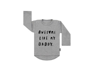 100430_01_awesome like my daddy - grijs zwart - LM.jpg